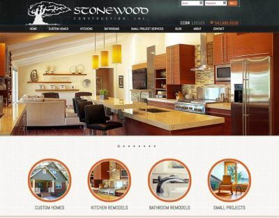 Stonewood Construction - Eugene, Or