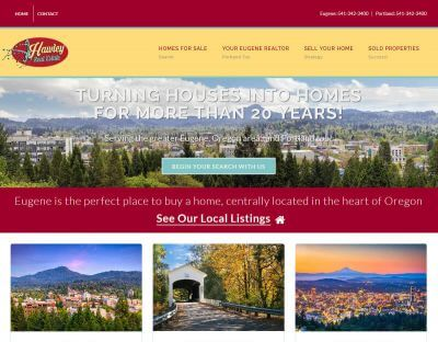 Hawley Real Estate - Eugene, Or